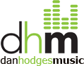 Dan Hodges Music Logo