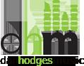 Dan Hodges Music Logo