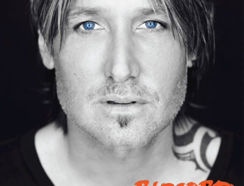 "DHM writer Jason Duke lands song ""That Could Still Be Us"" on Keith Urban's new album Ripcord!"