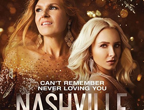 "Byron Hill written song ""Can't Remember Never Loving You"" featured on CMT's ""Nashville""!"