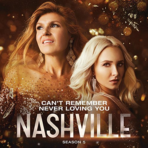 "Byron Hill written and Dan Hodges Music published song on ""Nashville""!"