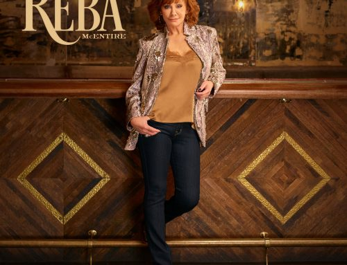 "Reba Cuts Mark Narmore's ""Tammy Wynette Kind of Pain""!"