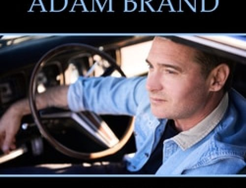 "DHM places client Keith Dozier's song ""Fly"" with ABC Music's artist Adam Brand for his new Australian single!"